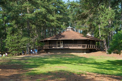 Camp Pine Valley