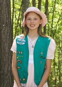 April Freeman, Gordon County