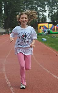 Race 1 winner