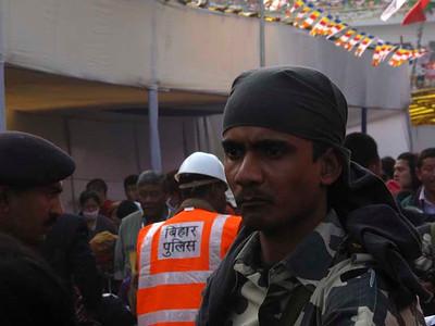 Kalachakra Initiation in Bodhgaya, India. (Jan-2012)