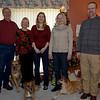 Family - Dave Waycie
