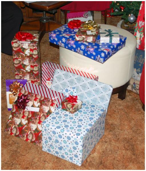 Gifts-Bob Ungar