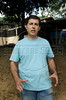 CETAS RJ Centro de Triagem de Animais Silvestres - Daniel Marchesi Neves, responsavel pelo CETAS RJ, Pendotiba, Rio de Janeiro, Brasil, Maio 9, 2012.  (Austral Foto/Renzo Gostoli)