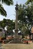 CAIS DA IMPERATRIZ-  Vista Geral da Rua Barao de Tefe onde foi descoberto o antigo Cais da Imperatriz e do Valongo, Rio de Janeiro, Brasil, Marco 28, 2011.  (Austral Foto/Renzo Gostoli)