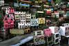 PROJETO MORRINHO -   Maquetas produzidas por Cilan Oliveira, 28, na comunidade 'Pereirao',  Rio de Janeiro, Brasil, Abril 10, 2012.  (Austral Foto/Renzo Gostoli)