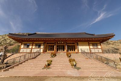 The Meditation Center