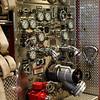 Tom Mulick - Fire Engine Controls