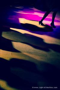 Paris Lindy EXchange - friday Bal Swing