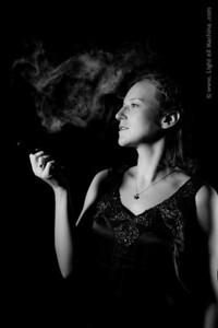Film noir  - © Light eX Machina. Tous droits réservés. All rights reserved.