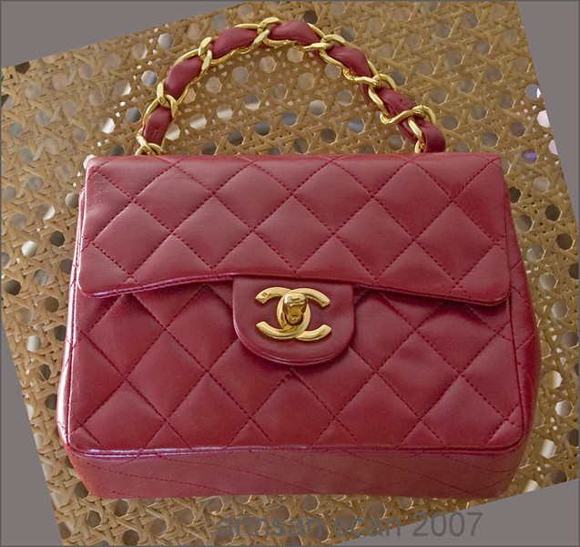 chanel2ndredfront