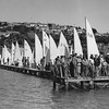 1955 Leander Trophy - Mortens Jetty