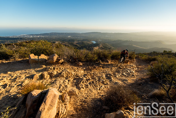 Santa Barbara Trails