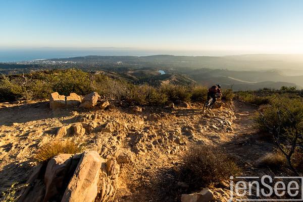 Santa Barbara Trails