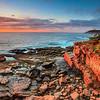 East Shore Sunrise - Acadia National Park