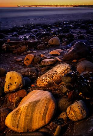 Tecolote Beach - Santa Barbara