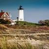Nobska Lighthouse - Cape Cod