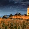 Cape Blanco Lighthouse - Oregon