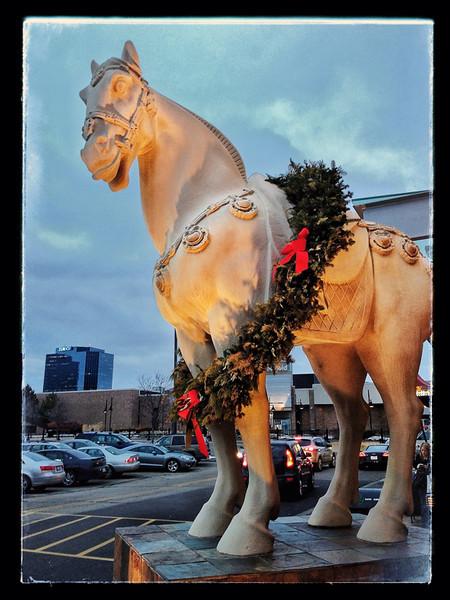 Jerry Hug-Wreath