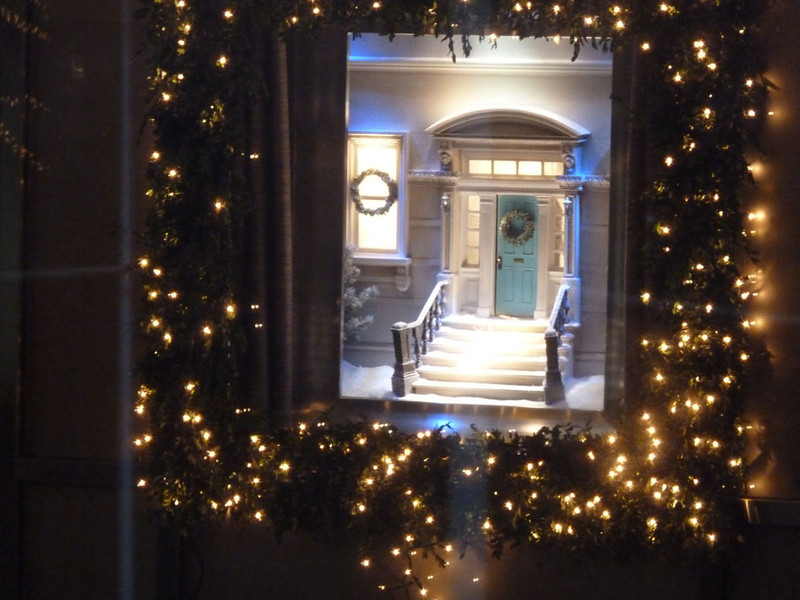 Rich Boyle - Wreath