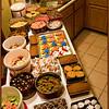 Marie Rakoczy - Food