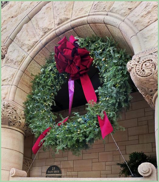 Joe Rakoczy - Wreath