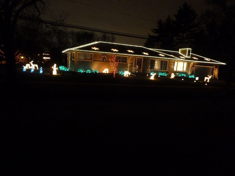 Rich Boyle - Lights
