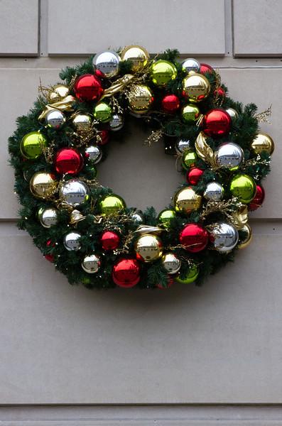 Tom Mulick - Wreath