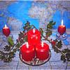 Irene Szilagyi-Candles