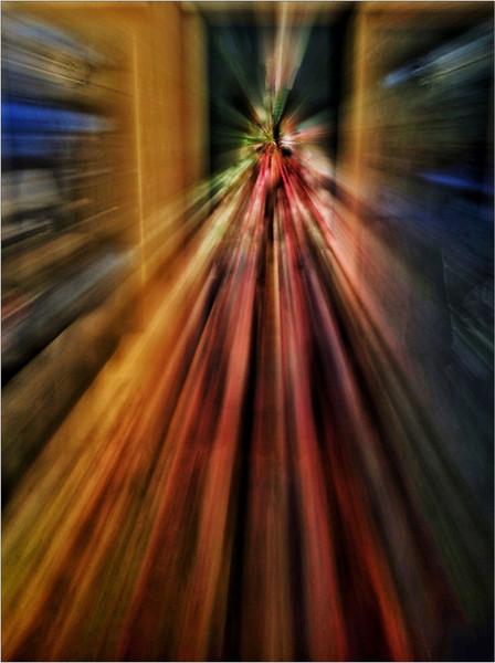 Jerry Huh-Lights