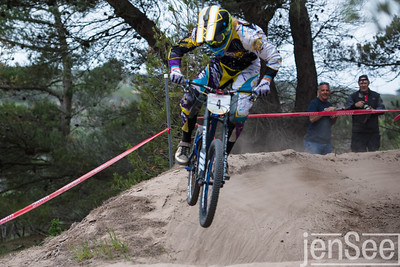 Sea Otter 2014 | Downhill