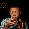 Slideshow of portraits shot for the Sinister Sweetness book trailer. This version has no audio.