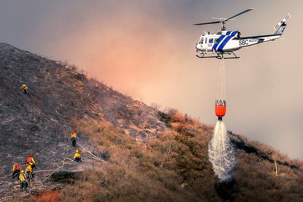 D090906_Nojougui Fire