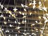 Ken Kendzy - Origami Ceiling