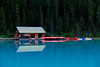 kathy zelm boathouse -lake louise