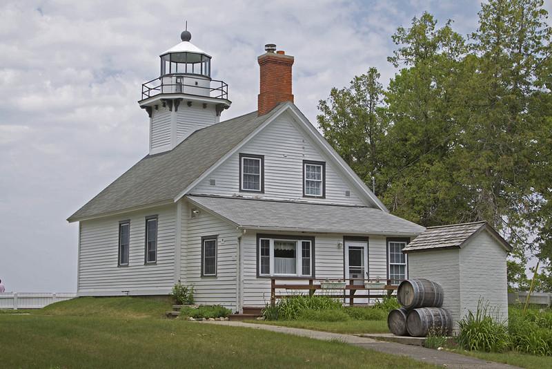bob erickson lighthouse