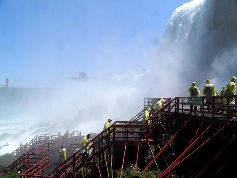 Ken Kendzy - Niagara Falls, Canada