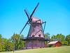 Irene Szilagyi-Fabian windmill