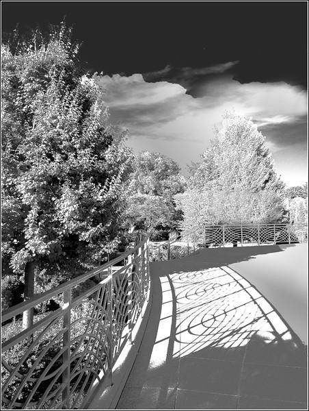 John Peterson-Railing Walkway