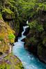 kathy zelm avalanch creek-glacier