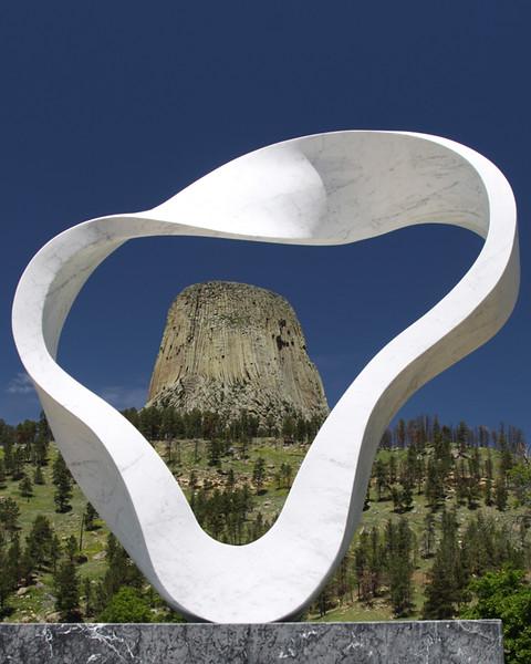 Mobius Tower<br /> Bob Erickson