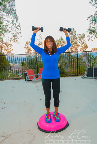 Summit Fitness Instructors