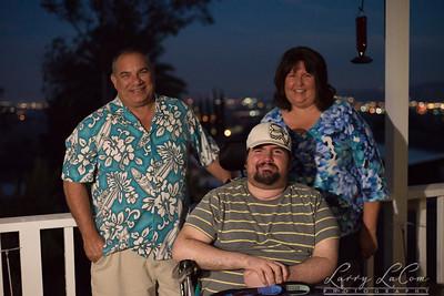Lee, Susan and Steve Rosenfeld