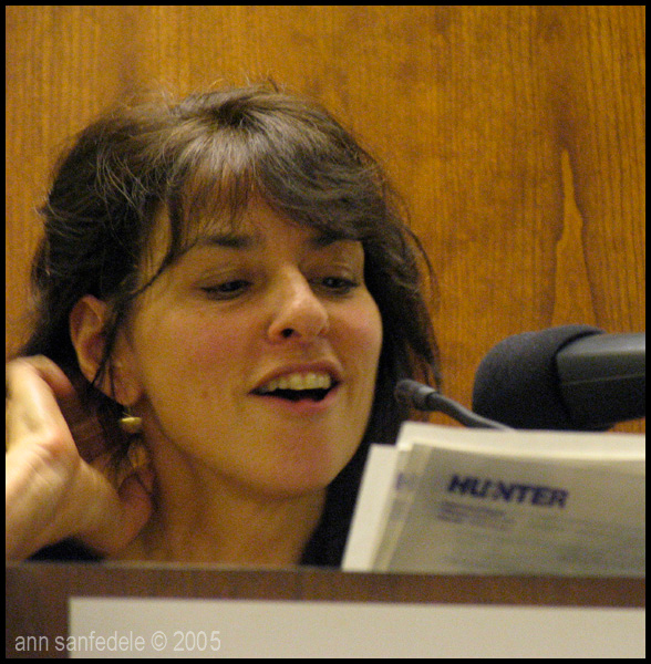 Donna Masini