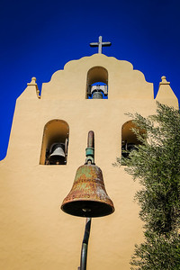 Mission Santa Ines Bell