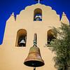 Mission Santa Ines Bell