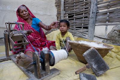 Sarlahi, Nepal.