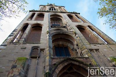 Dom Tower | St. Martins