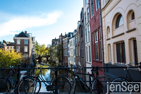 Utrecht Bike Tour