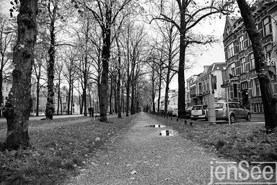 Holland's first bike path | Utrecht