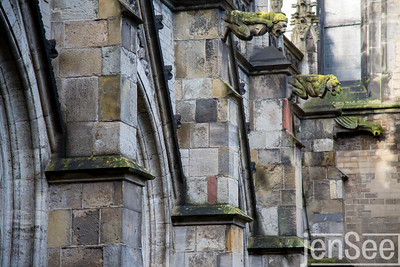 Gargoyles | St. Martins